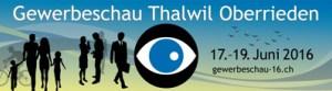 Gewerbeschau Thalwil